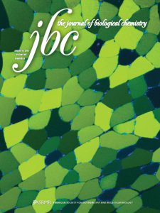 Picture of JBC magazine cover